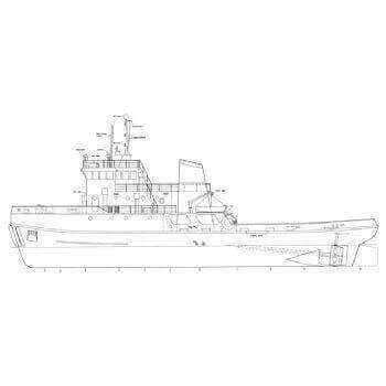 Keenoma Hull HULMM1322