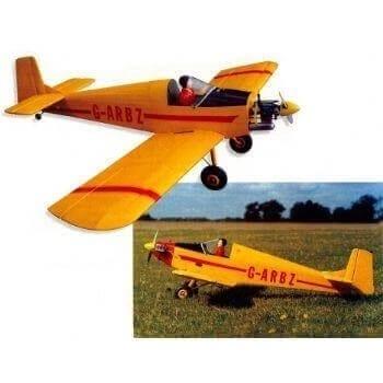 MAG1504 Druine Turbulent Plan