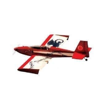 RC1868 Dragon Dancer Plan