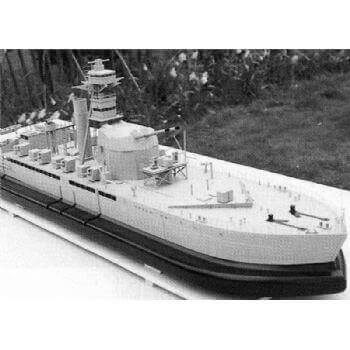 HMS Marshall Soult Plan MM1492