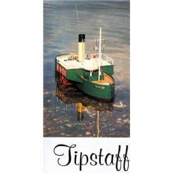 Tipstaff MAGM2023 Tug Plan