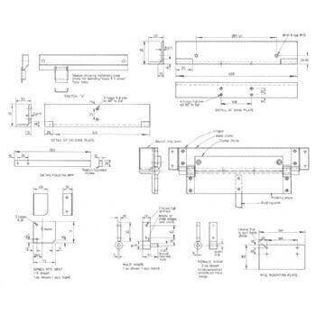 Metal Folder WE53