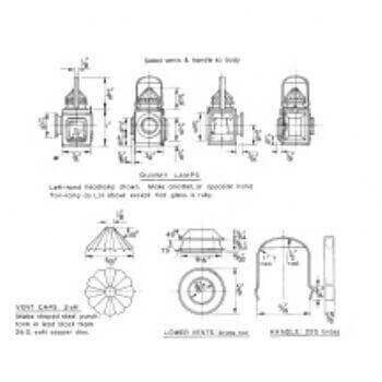 Traction Engine Accessories TE15