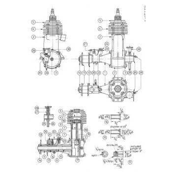Atom Minor PE13