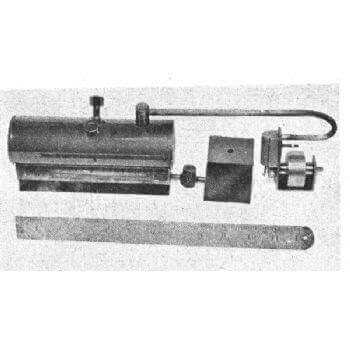 Marine Steam Plant MM546
