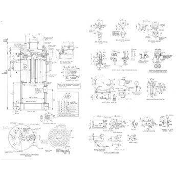 Test Boiler 5 Inch M36