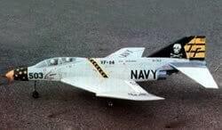 F-4 Phantom SET