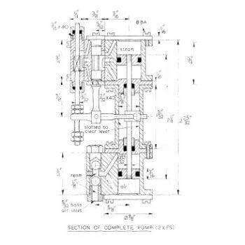 Westinghouse Brake LO84