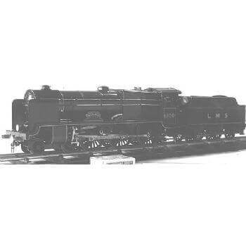 Royal Scot LO937