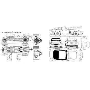 Alfa Romeo MM873