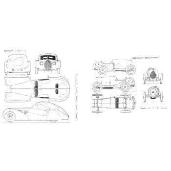 Bugatti 57Sc MM846