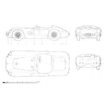 Aston Martin MM527
