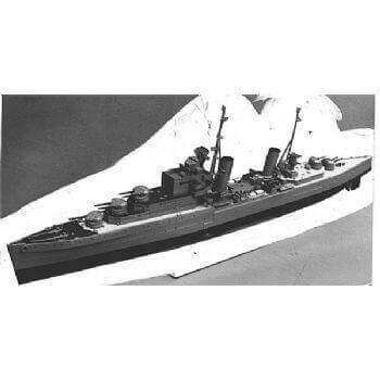 Dido HMS MM1278
