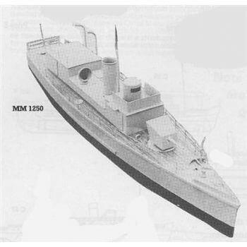 HMS Instant MM1250