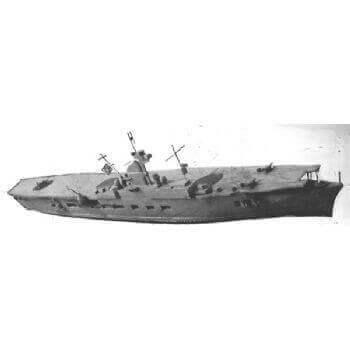 Graf Zeppelin MM676