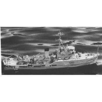 HMS Iveston MM1452