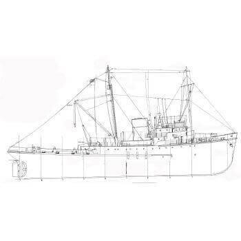Turmoil C58 Tug Plan
