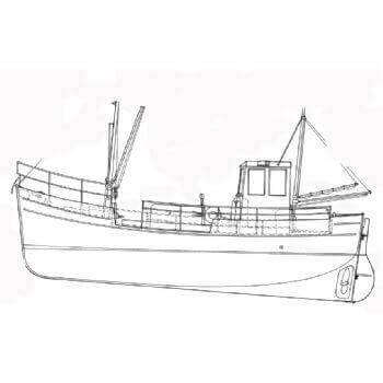Cormorant V112