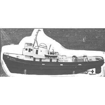 Ikwerre MM802 Tug Plan