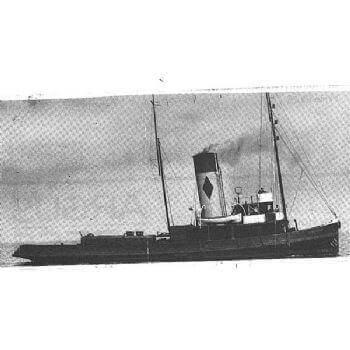 Joffre MM1240 Tug Plan