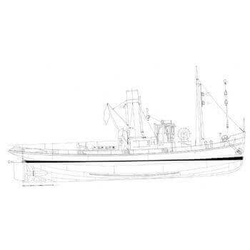 Finland BM1424 Tug Plan
