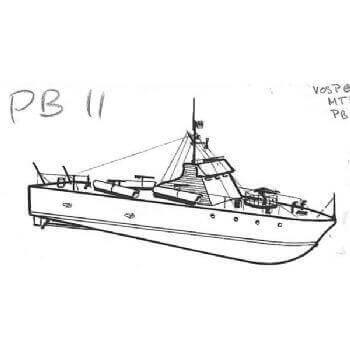 Titan PB10 Tug Plan