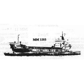 Maria Smits MM1265