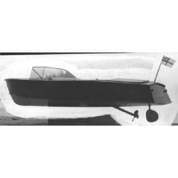 Seasprite MM1007