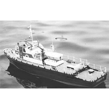 Fireboat 39 MM1373