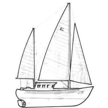 Freeward Marine MM1359