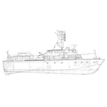Vosper Rttl MM530