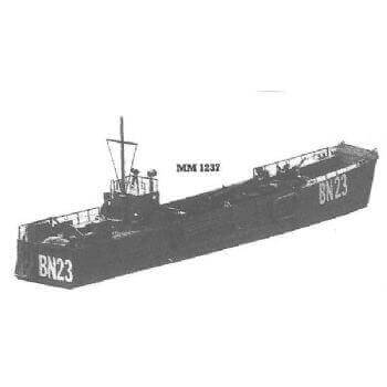 Tank Landing Craft MM1237