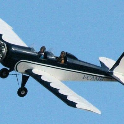 Aerolab Locamp Plan