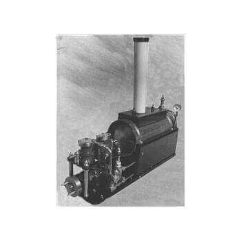 Miranda Steam Engine