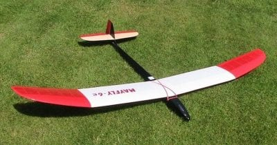 Mayfly-6E Plan