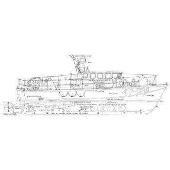 Tyne Lifeboat