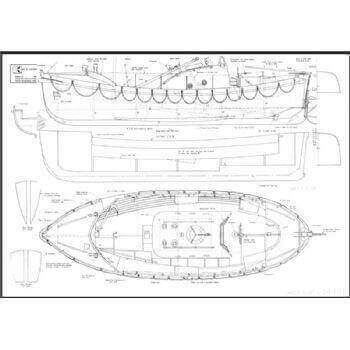Liverpool Lifeboat Plan