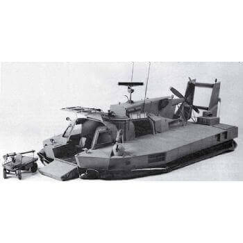 Bell Sk5 MM1332 Plan