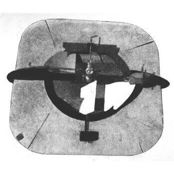 Hoverplate MM717 Plan