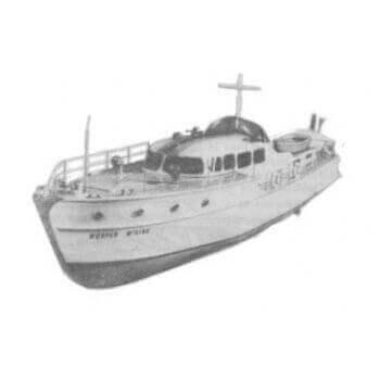 Tarpon MM494