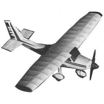 AM1764 - Cessna 172 RTP