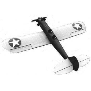 Pee Tee Sportster Model Aircraft Plan (RC1476)