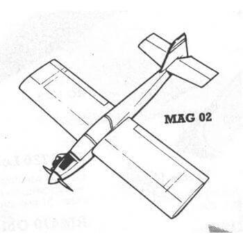 Mini Cat Plan MAG02