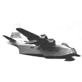 RC1530 - Short Solent