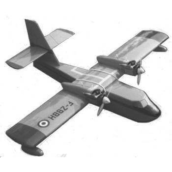 RM344 - Canadair CL 215