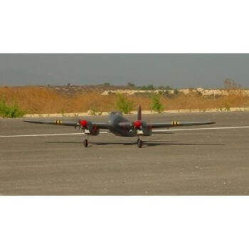 RC1543 - DH Mosquito
