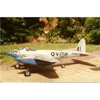 RM275 - DH Hornet