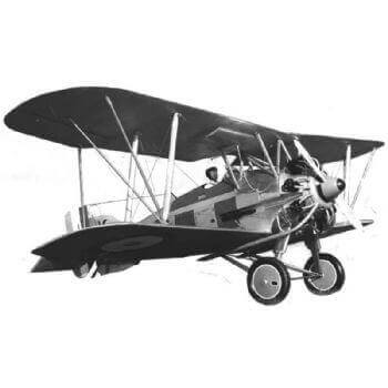 RM145 - Gloster Gamecock