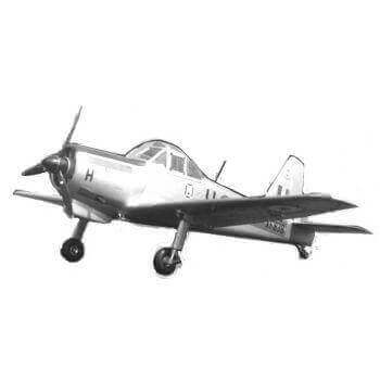 RM38 - Percival Provost