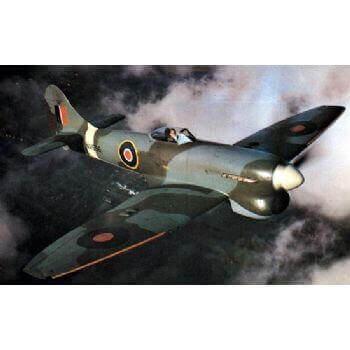 Hawker Tempest (RSQ1793)